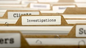 Investigations and Litigation Assistance
